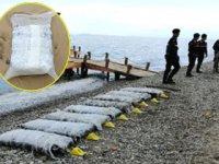 Fransa kıyılarına 763 kilo kokain vurdu