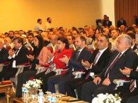 Suriyeli iş insanları İskenderun Limanı'nda bir araya geldi