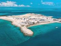 MSC'nin özel adası Ocean Cay'in açılış tarihi belli oldu