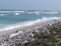 Marshall Adaları'nda nükleer atıkların saklandığı kubbe çatladı