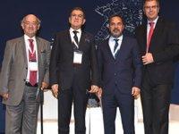 Yusuf Öztürk: Kuşak ve Yol Projesi'nde anahtar ülke Türkiye