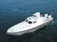 YONCA-ONUK Tersanesi, Deniz Kuvvetleri'ne 7. devriye botunu teslim etti