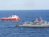 Doğu Akdeniz'deki güncel gelişmeler uluslararası konferansta ele alınacak