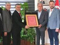 Ahmet Çetin: Deniz turizmi olarak bu yıl iyi bir sezon geçirdik