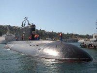 Rus Donanması'na elektrikli denizaltılar geliyor