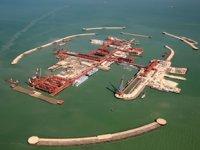 Kazakistan'ın 2019 petrol üretim tahmini yükseldi