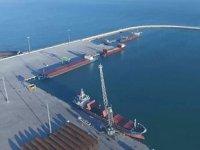 Karasu Limanı'nda gemi seferleri artıyor