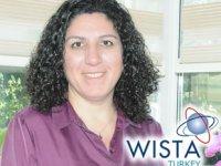 WISTA Türkiye, 2019'da 75 kız öğrenciye burs verdi
