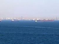 Körfez, limanların işgali altında kaldı