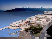 Galataport, kruvaziyer turist sayısını 1,5 milyona çıkaracak