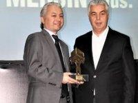 Mersin Limanı, 9'uncu kez 'Yılın Liman İşletmecisi' ödülünü aldı