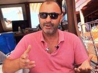 Yaban arılarının saldırdığı gemi kaptanı Ali Foçalıoğlu hayatını kaybetti