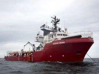 STK'ler Akdeniz'de 198 kaçak göçmen kurtardı