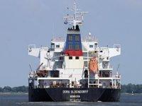 DORA OLDENDORFF isimli kuruyük gemisi, adı açıklanmayan Türk alıcıya satıldı
