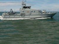 Ukrayna, Fransa'dan devriye gemisi satın alacak