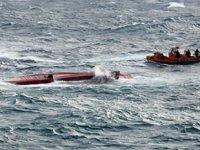 Güney Kore'de balıkçı teknesi alabora oldu: 3 ölü, 1 kayıp