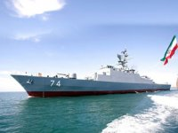 İran, Deniz Kuvvetleri Komutanlığı'nı Basra Körfezi kıyısına taşıdı