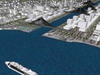 Kanal İstanbul Projesi'nin ÇED raporuna son şekli verilecek