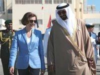 Abu Dabi, Avrupa Koalisyonu'nun 'Ana Deniz Üssü' oldu