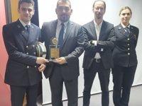 MSC MEDLOG Gemicilik, RTEÜ Turgut Kıran Denizcilik Fakültesi Kariyer Günleri'ne konuk oldu
