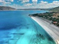 Mahkeme, Salda Gölü ihalesinin iptaline ret kararı verdi