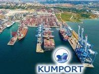 Kumport, 2019 yılının üçüncü çeyrek sonuçlarını açıkladı