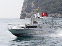 Antalya'da denizde denetim yapan tekne sayısı artırıldı