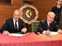 UZMAR, İTÜ Denizcilik Fakültesi'ne yemekhane ve laboratuvar inşa edecek