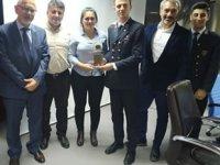RTEÜ Turgut Kıran Denizcilik Fakültesi, Kariyer Günleri'nde Kıran Holding'i ağırladı