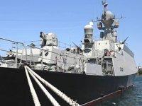 Rusya, Karadeniz Filosu'na 9 askeri gemi ve feribot dahil etti