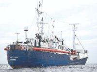 İtalya'dan 'Alan Kurdi' ve 'Ocean Viking' gemilerine izin çıktı