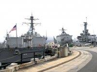 ABD'deki Pearl Harbor Tersanesi'nde silahlı saldırı: 3 yaralı