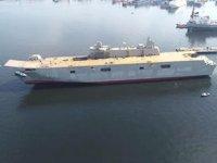 TSK, 'Mavi Vatan'ı yeni gemi ve denizaltılarla koruyacak