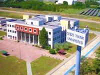 GTÜ, Tersaneler Genel Müdürlüğü'ne akademik destek sağlayacak