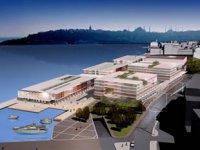Galataport'a 230 kruvaziyer rezervasyon yaptırdı