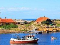 Bornholm Adası rüzgar enerjisi dağıtım üssü olacak