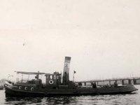 'Rüsumat No: 4' gemisi yeniden inşa edilecek