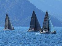 Burhanettin Tekdağ Yılsonu Kupası Yelkenli Yat Yarışları yapıldı