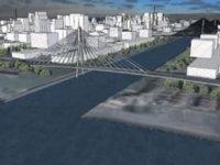 'Kanal İstanbul Projesi' için İBB ile işbirliği protokolü imzalandı