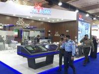Türk savunma sanayisi gücünü Kuveyt'e taşıdı