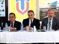 Trabzon'da 'Sen Anlat Hamsi Paneli' düzenlendi