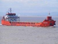 Benin'de deniz haydutlarının kaçırdığı 9 denizci serbest bırakıldı