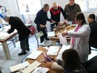 Fatsa'da gemi modelleme ve yapımı kursu başladı