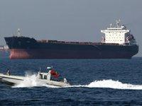 İran ve Umman, 'Deniz Taşımacılığı Anlaşması' imzaladı