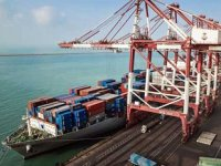 İran, Özbekistan'a deniz kapıları açmaya hazır olduğunu açıkladı