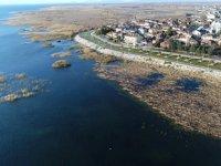 Beyşehir'de 'göl' çalıştayı düzenlendi