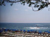 Antalya 'Mavi Bayrak'ta dünya birincisi oldu