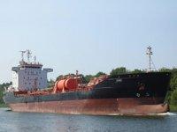 Deniz haydutları 'Duke' isimli tankere saldırdı, 20 mürettebat kaçırıldı