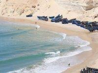 Fas deniz sınırını Batı Sahra'yı da içine alacak şekilde genişletti