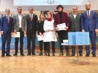 PRÜ'de 'Prof. Dr. Fuat Sezgin Yılı Konferansı' düzenlendi